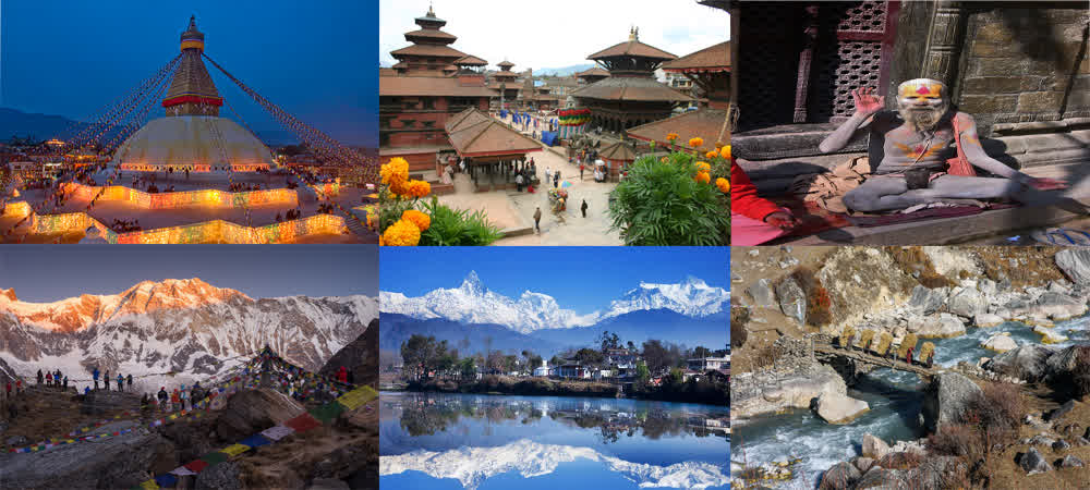 Why visit nepal